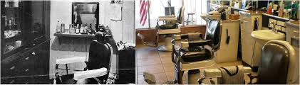 Koken Barber Chairs St Louis by Koken Barber Chairs The Barber Den