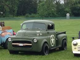 100 53 Dodge Truck Blankenships Auto Body Flathead 6Custom Chop Top19