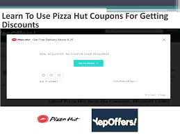 PPT - How To Use Pizza Hut Coupons From YepOffers To Save On ... How To Redeem Vouchers Online At Pizzahutdeliverycoin Pizza Hut Malaysia Promo Coupon 2016 Freebies My Coupons And Discounts Huts Supreme Triple Treat Box For Php699 Proud Kuripot Brandon Pizza Hut Deals Mens Wearhouse Coupons Printable 2018 Australia Coupon Men Loafers Fashion Dinnerware Etc Code Staples Fniture Free Code 2019 50 Voucher Super Bowl Wing Papa Johns Dominos Delivery Popeyes Daily 399 Canada Black Friday Online Deal Bogo Free With Printable