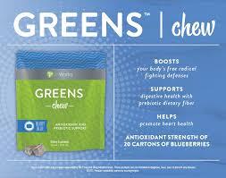 It Works Greens Chew
