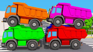 Kids Learn Coloring With Construction Trucks - DUMP TRUCK Video ... Cartoons For Children The Excavator Cstruction Trucks Video Learn Colors With Truck Video Kids Youtube Australia Vehicles Toys Videos Yellow Crane And Tractor Toy Dump Tow Truck Garbage Monster Compilation L Videos For Kids Heavy Photos Of Group 73 Street Sweeper Street Sweepers Bulldozer Children Grouchy The Vs