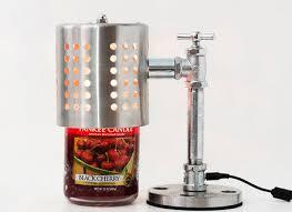 electric fragrance l oil burner aroma burner candle warmer