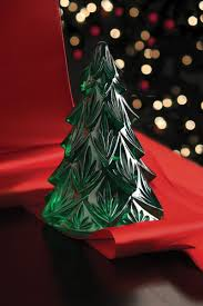 Christmas Tree Books by Waterford Green Christmas Tree Sculpture