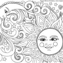 Coloring Pages Free Adult