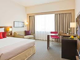 Hotel Front Office Manager Salary In Dubai by Hotel In Dubai Novotel Dubai Deira City Centre