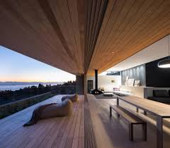 100 Modern Beach Home Designs House Seems To Float Above Water In Vancouver Canada