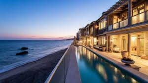 100 Beach House Malibu For Sale Real Estate CA Homes Zillow