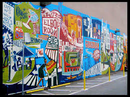 Famous Graffiti Mural Artists by 49 Of San Francisco U0027s Most Awesome Murals Mapped