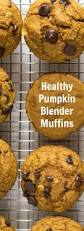 Healthy Pumpkin Desserts by Healthy Pumpkin Blender Muffins U2014 Bless This Mess