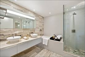 bathroom amazing bathroom glass tile accent ideas purple and
