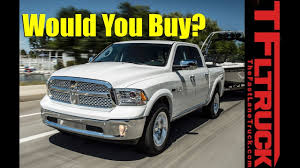 Would You Buy A Half-Ton Diesel Pickup? - YouTube 2016 Ford F150 Vs Ram 1500 Ecodiesel Chevy Silverado Autoguidecom 2012 Halfton Truck Shootout Nissan Titan 4x4 Pro4x Comparison 2015 Chevrolet 2500hd Questions Is A 2500 3 Pickup Truck Shdown We Compare The V6 12tons 12ton 5 Trucks Days 1 Winner Medium Duty What Does Threequarterton Oneton Mean When Talking 2018 Big Three Gms Market Share Soars In July Need To Tow Classic The Bring Halfton Diesels Detroit