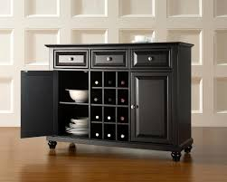 Fascinating Dining Room Sideboard Buffet Server Console Mall Small Modern Narrow Sideboards And Buffets