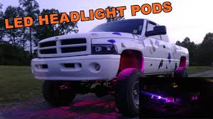 COLOSSUS IS LIT UP! LED POD LIGHTS - ROCK LIGHTS - HALO LIGHTS - YouTube Oracle 1416 Chevrolet Silverado Wpro Led Halo Rings Headlights Bulbs 0915 Dodge Ram Quad Lamp Headlight Build Hionlumens 12016 F250 F350 Lighting Spyder Halo Projector Lights Forum Chevy Enthusiasts 2008 Projector Hid Headli Youtube 1114 Ford F150 Lincoln Mark Lt Pair Of Bumper Ring Fog 2014 Sierra 1500 W Readylift Sst Leveling Kits Lift On 20x18 Wheels 092014 Raptor S3m Recon Package Smoked R0913rlp 2007 2013 Nnbs Gmc Truck Install 1215 Slight Bar Drl Tacomabeast Kit 32006 Square Outline Sold Out Back