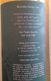 Ace Pumpkin Cider Gluten Free by Hard Cider Review Cider Says Page 3