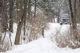 100 Best Trucks For Snow 10 Of The Cars For In 2018