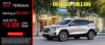100 Wyoming Trucks And Cars Dennis Dillon GMC In Boise Serving Caldwell Idaho And Nampa GMC