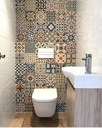 9 amazing small bathroom wall tile ideas to inspire you 5