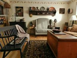 Primitive Living Room Wall Colors by 130 Best Primitive Murals And Stenciled Borders Images On