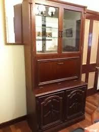 Tall Dining Room Cabinet