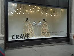 Retail Window Display Lighting