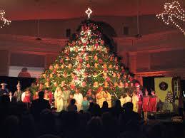 Bellevue Baptist Church Singing Christmas Tree 2013 by Singing Christmas Tree Tickets Beatiful Tree