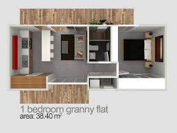 100 One Bedroom Granny Flats Bayview Granny Flat Could Swap The Kitchen Area With The