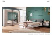 collection 2017 bedrooms beds furniture systems nolte