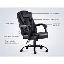 Electric Massage Office Chairs PU Leather Recliner Computer Gaming Seat  Black Maharlika Office Chair Home Leather Designed Recling Swivel High Back Deco Alessio Chairs Executive Low Recliner The 14 Best Of 2019 Gear Patrol Teknik Ambassador Faux Cozy Desk For Exciting Room Happybuy With Footrest Pu Ergonomic Adjustable Armchair Computer Napping Double Layer Padding Recline Grey Fabric Office Chairs About The Most Wellknown Modern Cheap Find Us 38135 36 Offspecial Offer Computer Chair Home Headrest Staff Skin Comfort Boss High Back Recling Fniture Rotationin Racing Gaming