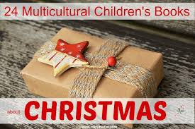24 Multicultural Childrens Books About Christmas