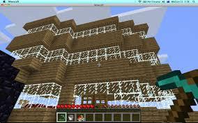 Medium Size Wood House