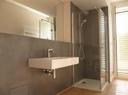bad betoncire beton cire badezimmer fliesen design