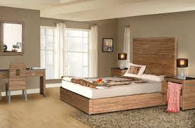Image Of Wicker Bedroom Furniture