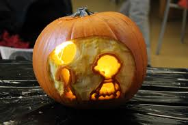 Snoopy Halloween Pumpkin Carving by Pumpkin Carving Contest Photos 2014 Apsc Community United Way