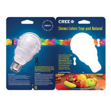 best light bulb for showing true paint color the home depot