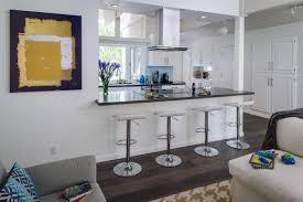 100 Eichler Kitchen Remodel Open Plan Gets A MidCentury Modern Update