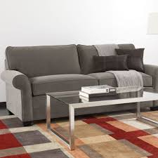 Ethan Allen Sofa Bed Air Mattress by Sofas Center Creamional Sofa Leather With Chaisesectional Color