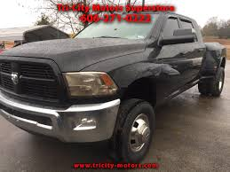 Used 2010 Dodge Ram 3500 For Sale In Somerset, KY 42501 Tri-City ...
