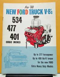 Ford Truck V8 Engines Models 534 477 401 Sales Brochure 9 Most Badass Ford Truck Engines Of The Past 50 Years Fordtrucks Handheld Programmers Boost Power Ecoboost Frankenford 1960 F100 With A Caterpillar Diesel Engine Swap Blue Ovals In Boxes 10 Awesome Crate For Under Your Onestop Solution 60l 64l Repair National 12 Best Pickup All Time 1957 F350 Hot Rod Network Technical Drawings And Schematics Section E 1955 20 Inch Rims Truckin Magazine