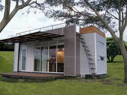 100 Homes Made Of Steel From Containers Out Storage Container House