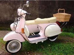 Awesome Cars Girly 2017 Pink Vespa For Sale