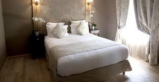 weekend dans la chambre lit size de la chambre taupe une atmosphère naturelle