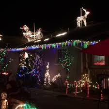 Christmas Tree Lane Turlock Ca christmas tree lane 21 photos christmas trees henry ave