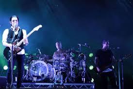 Smashing Pumpkins 2016 Band Members by Placebo Band Wikipedia