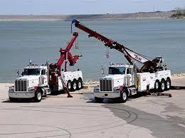 Euless Wrecker Heavy Haul Tow Trucks