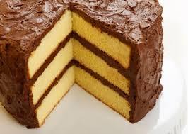 supermarket standoff yellow cake mix bon appé bon
