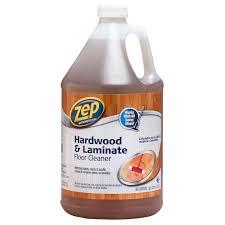 Steam Mop On Laminate Hardwood Floors by Zep 32 Oz Hardwood And Laminate Floor Zuhlf32 The Home
