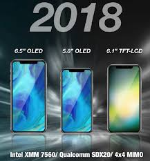 KGI Next Year s iPhone Models to Have Upgraded Intel and Qual m
