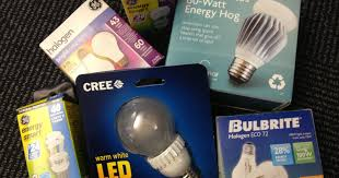 why still use inefficient incandescent light bulbs