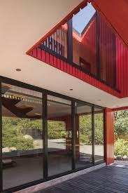 100 Fmd Casa Casalarojatheredhousebyfelipeassadiarquitectos09 Wowow