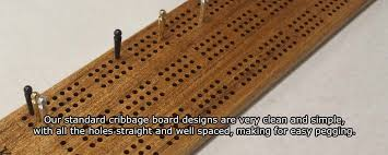 Welcome To The Home Of Cribbage Guy